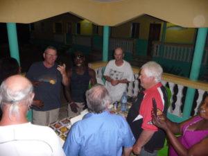 Retours de Séjours Guinée Conakry mars 2018