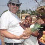 Guinéetourisme et pêche