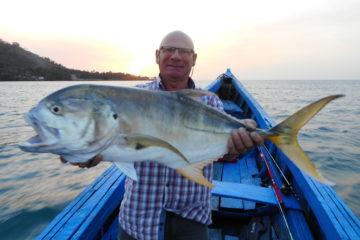 Guinée Conakry Fishing Tripp Avril 2019 avec les Caorès