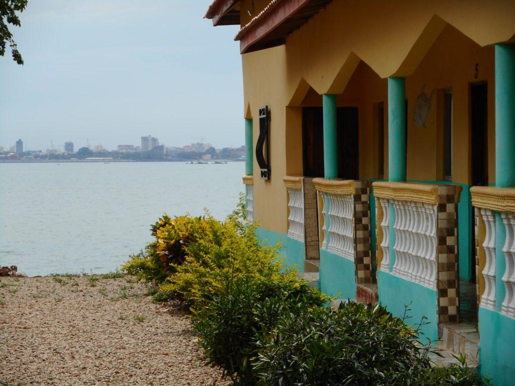 Villa les caores Guinée